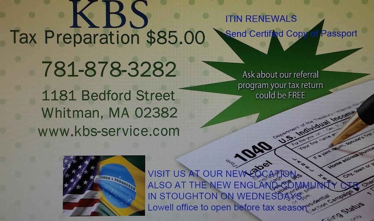 kbs-tax-service